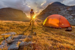 4 Places to Camp You Can't Miss