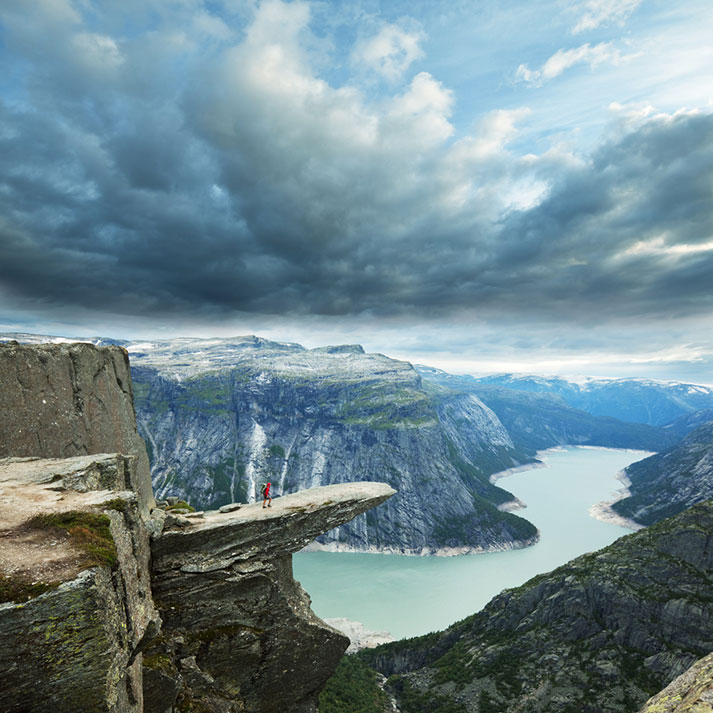 Fjords-(Norway)