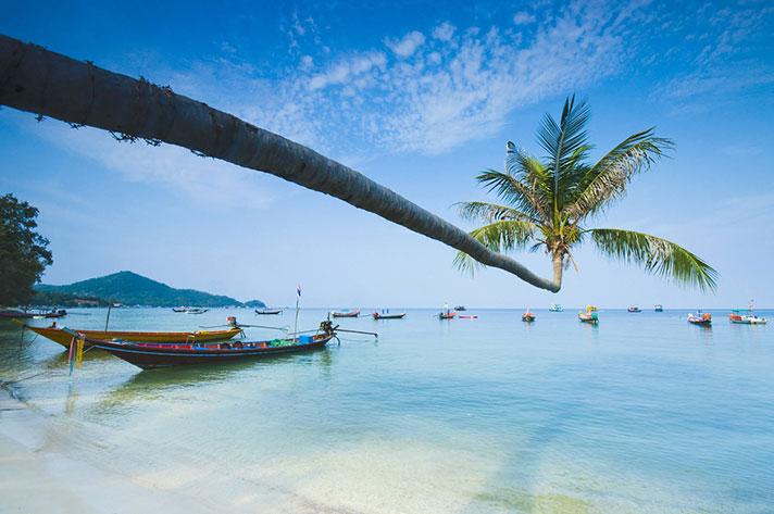 Ko-Tao,-Thailand