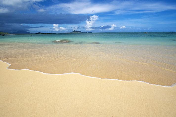 Lanikai-Beach