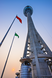 Macau Tower (Macau, China)