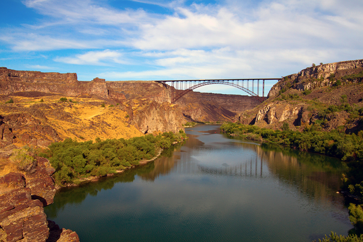 Perrine Bridge (Twin Falls, Idaho)