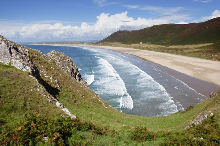 Rhossili-Bay-Beach