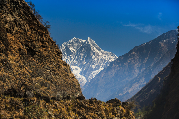 Tatopani (Nepal)