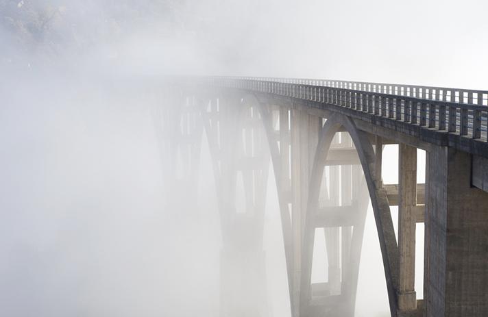 The Bridge to Nowhere (Azusa, CA)