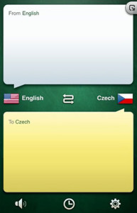 iHandy-Translator