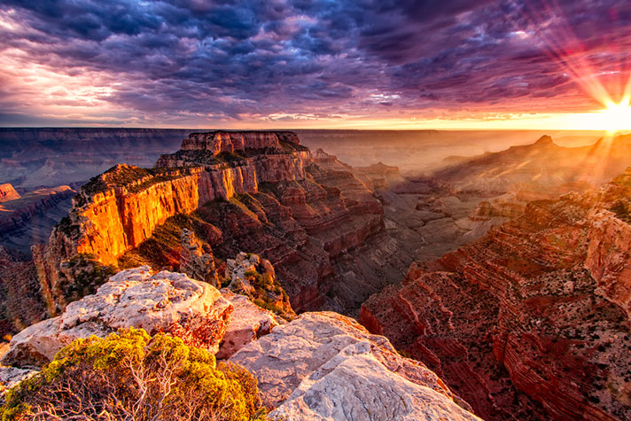 the-great-canyon-US