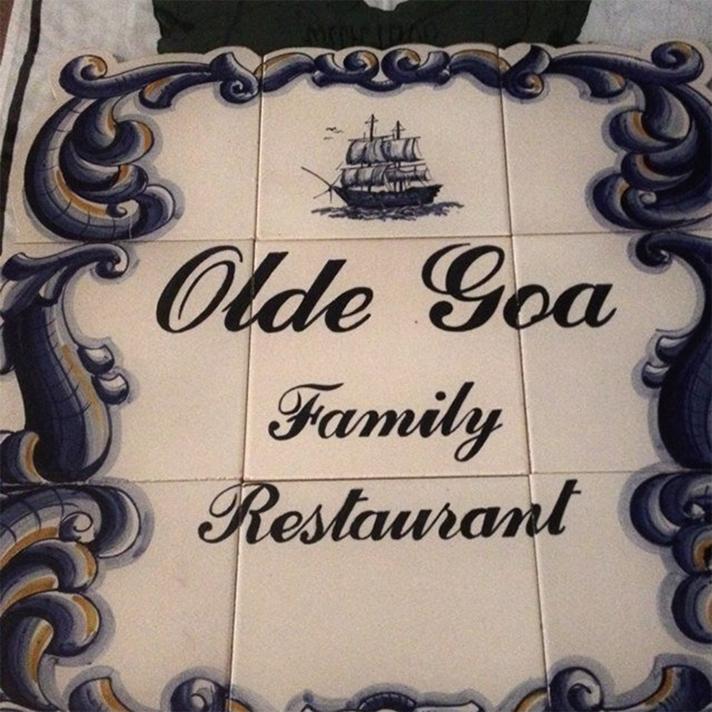 Olde Goa