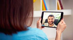 Video-Chat