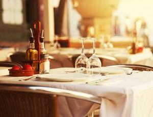 Celebrity Restaurants West