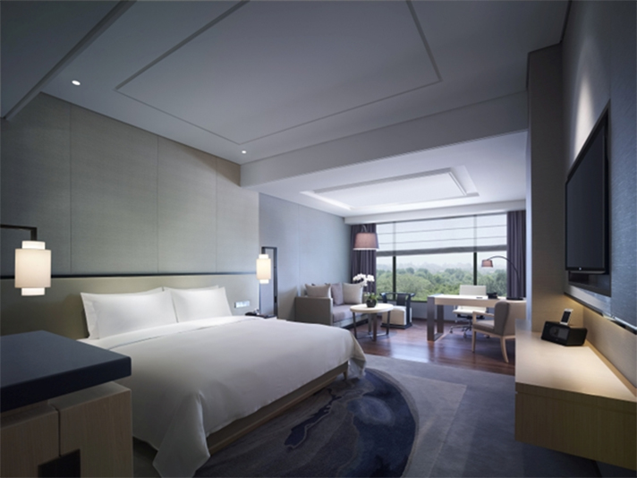 New World Beijing Hotel