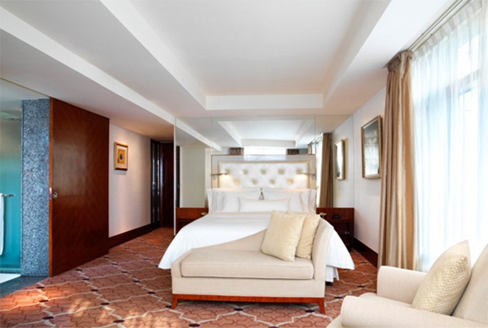 photo credit: Starwood Hotels & Resorts Worldwide Inc.