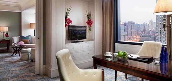 photo credit: Waldorf Astoria