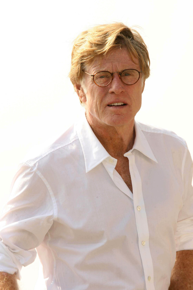 20150104_Zoom_Park City, Utah_Robert Redford