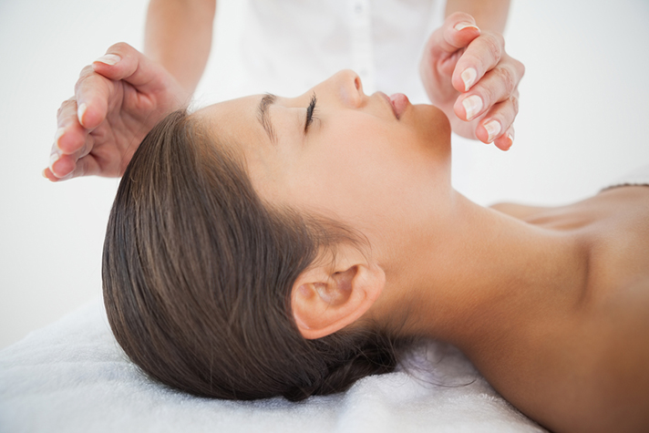 Reiki massage - 7 Massage Styles around the World
