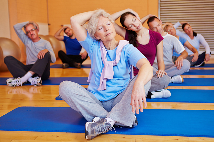 Exotic Yoga Retreats