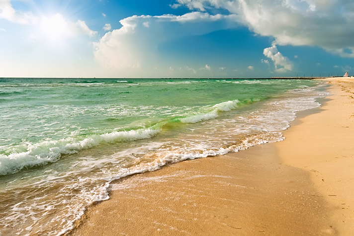 Top 10 Beaches in the US
