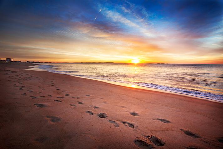 Top 10 Beaches In The U S Destenaire