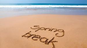 Florida spring break destination. Short family holiday, weekend getaway