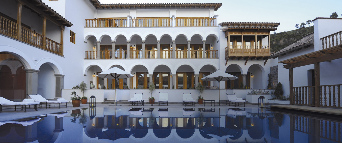 Boutique hotel in Peru| Affordable and luxurious Heritage hotel Cusco