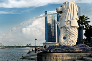 Singapore   A Far East Favorite
